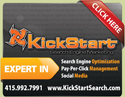Kickstart Search: SEO, PPC and Social Media Optimization